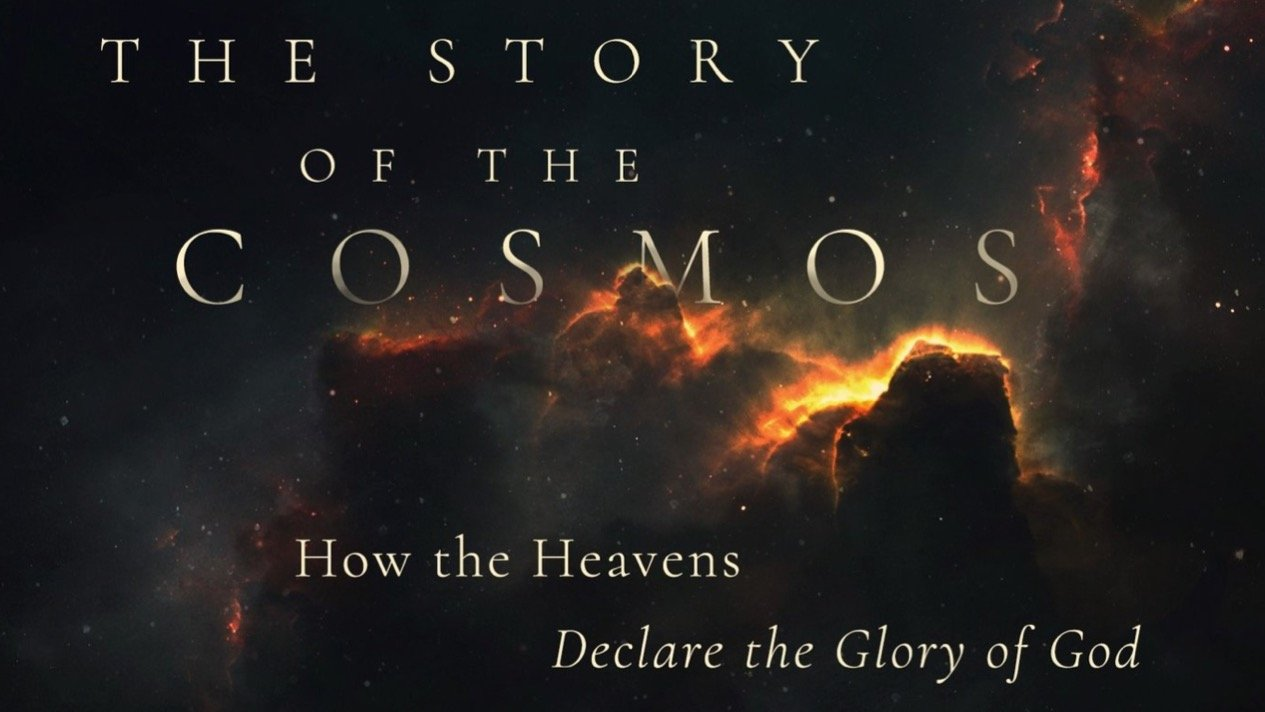 The Story of The Cosmos: Instructor Training